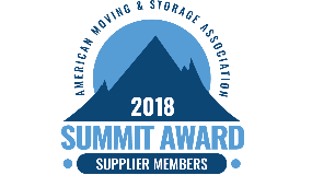 2018 Summit Award Recipient